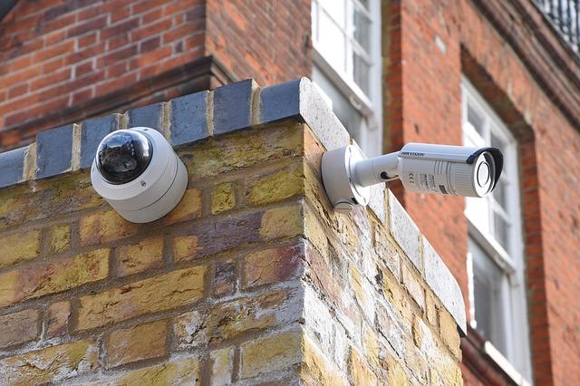 camera voor beveiliging huis woning