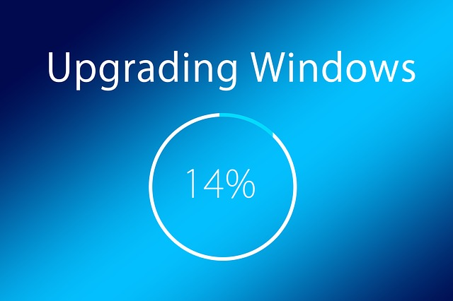 update security/beveiliging windows, android, ios