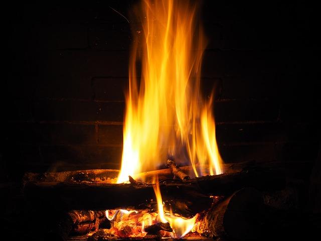 rookmelder kan rook door brand vroegtijdig detecteren