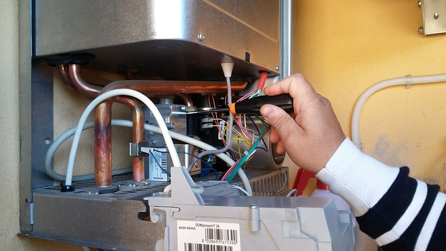 cv ketel, onderhoud om koolmonoxidevergiftiging te voorkomen