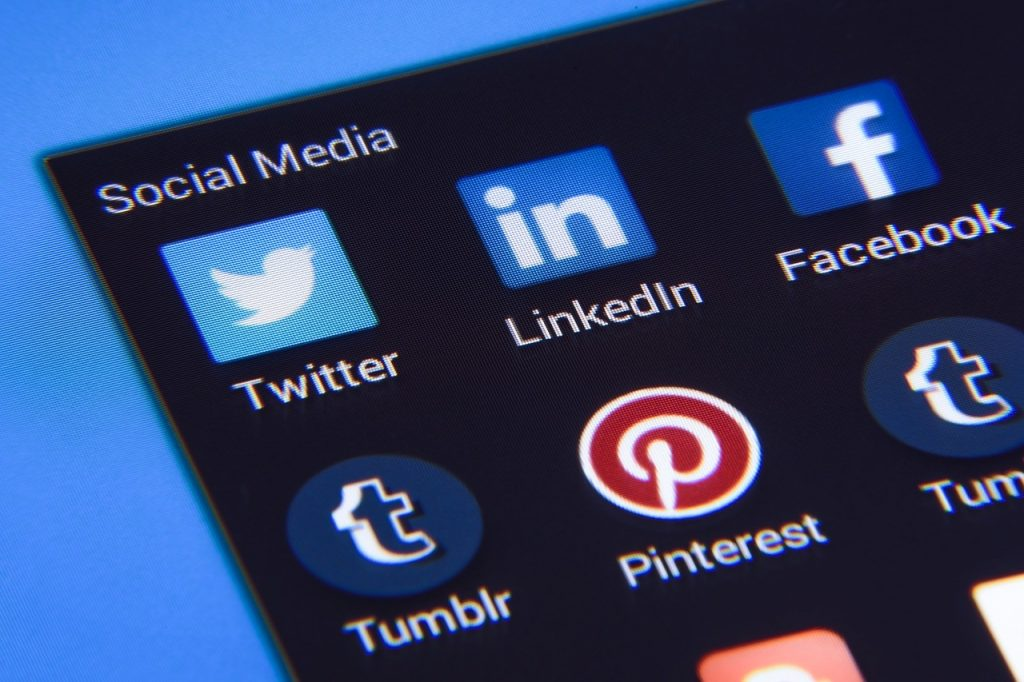 privacy gevaren op social media