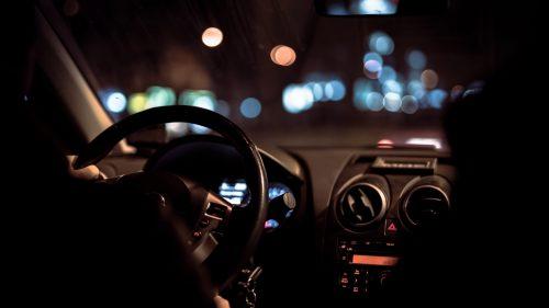 beveiligend chauffeur