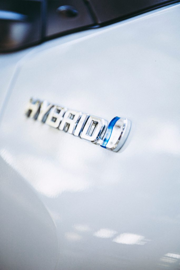 Toyota Prius Diefstal katalysator