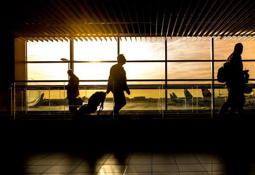 Veiligheid zakenreis, wanneer een iemand voor zaken op reis gaat
